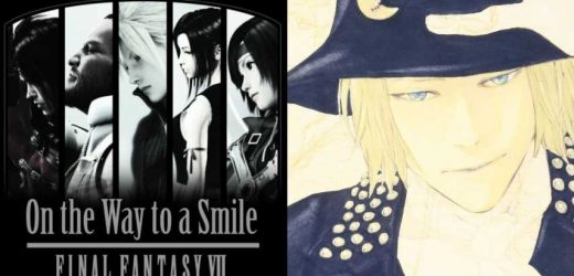 FF7 Retrospective – On The Way To A Smile/The Kids Are Alright – The Good Books