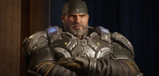 Gears 5 will come optimized for Xbox Series X this holiday