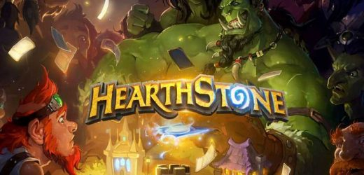 Hearthstone Is Giving Out Free Decks To New And Returning Players