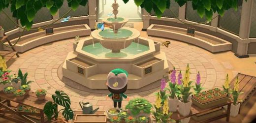 Players Are Creating Their Own Games Inside Animal Crossing: New Horizons