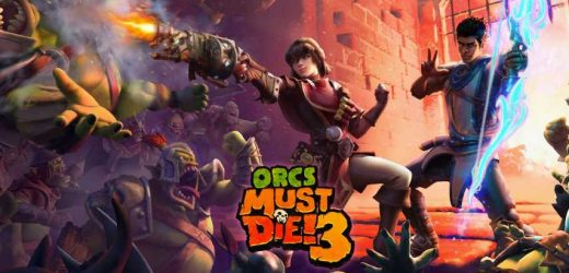 Orcs Must Die! 3 Devs Answer The Question: Why Stadia?