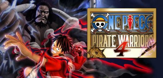 One Piece: Pirate Warriors 4 Review: Dreaming, Don't Give It Up Musou