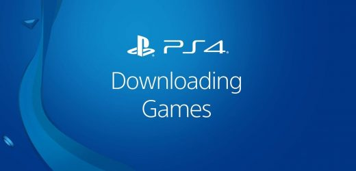 Sony Slowing Playstation 4 Download Speeds Worldwide