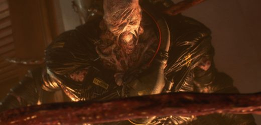 Resident Evil 3 Review Round-up