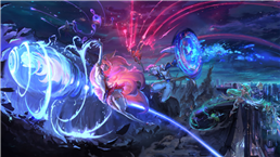 Riot makes big adjustments to Teamfight Tactics' economy system for new Galaxies set