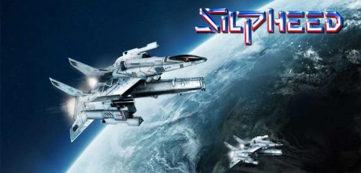 10 Facts About The Silpheed Series You Never Knew