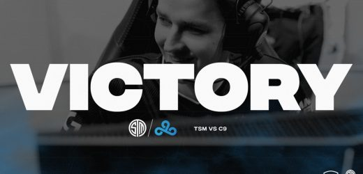 Cloud9 suffers first loss of LCS Spring Split to TSM