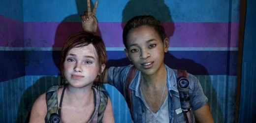 Ellie's Sexuality Won't Be Changed In The Last Of Us HBO Series, Promises Writer
