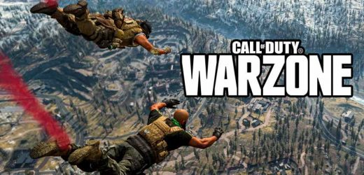 Call Of Duty: Warzone Leak Hints At Duos And Quads