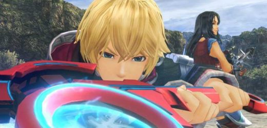 Europe Has A Much Better Collector's Edition For Xenoblade Chronicles: Definitive Edition