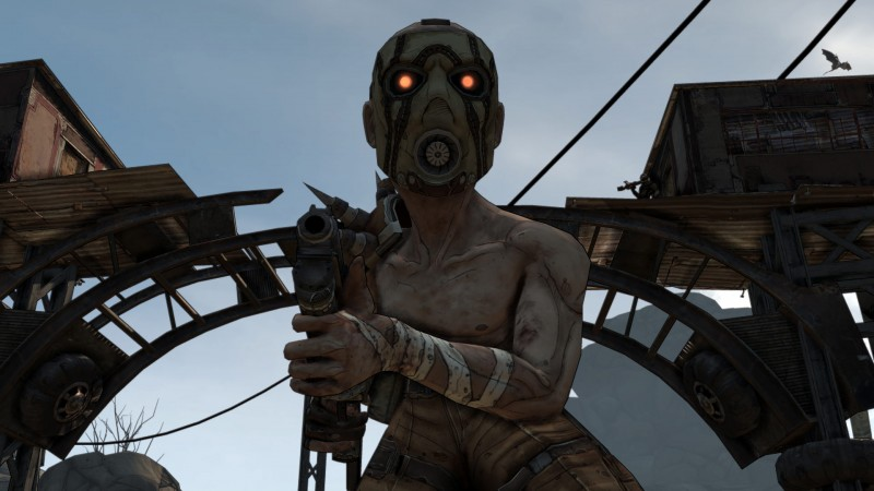 2K Releasing Switch Collections For Borderlands, XCOM 2, And BioShock On May 29