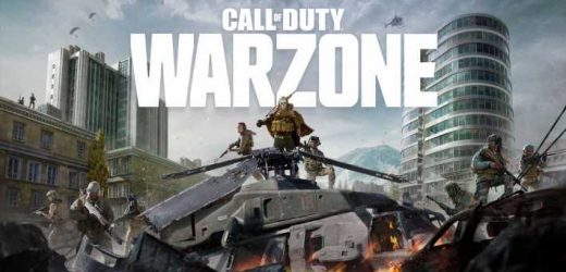 Call of Duty: Warzone official trailer revealed