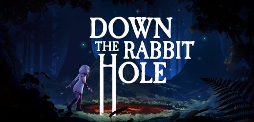 Down The Rabbit Hole Review: A VR Adventure Worthy Of Wonderland