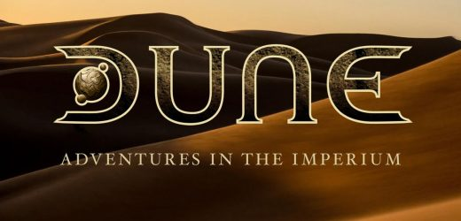 First details on the Dune tabletop RPG, including its diverse list of authors