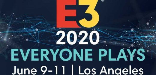 Report: E3 2020 To Be Canceled
