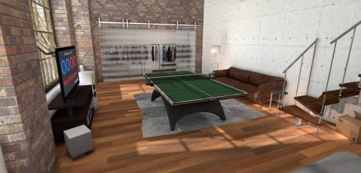 Eleven Table Tennis Sold 12,000 Copies On Oculus Quest In 2 Weeks