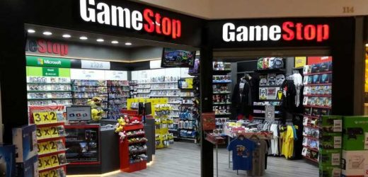 GameStop Is A Hive Of Scum And Villainy (And We Won't Miss It)