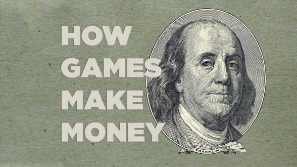Kahlief Adams on scraping by in the podcast game — How Games Make Money