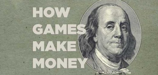 Greg Miller on making money by talking about games | How Games Make Money