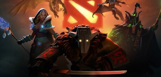 Valve Announces Dota 2 Update That Changes Ranked Games