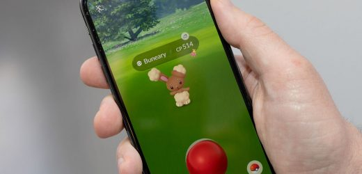 Pokémon Go players are running out of Poké Balls while stuck at home