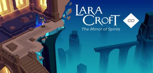 Square Enix's Lara Croft GO Is Currently Free