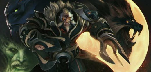 What you need to know about Dota 2 7.25b: Experience bonus changes, Lycan and Weaver nerfed