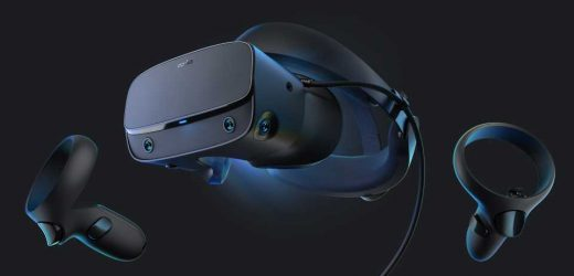 Rift S Globally Out of Stock Prior to 'Half-Life: Alyx' Launch, Here's Your Alternatives – Road to VR