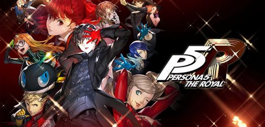 Persona 5 Royal Review: It Sure Is A Persona Game, Alright