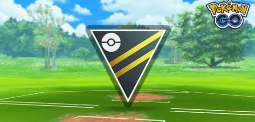 Pokémon GO Battle League Rotates Back To Ultra Tier