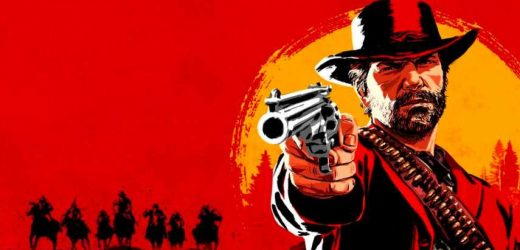 Pick Up Red Dead Redemption 2 On PlayStation 4 While It's 50% Off