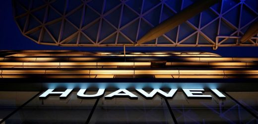 U.S. plans crackdown on Huawei's global chip supply