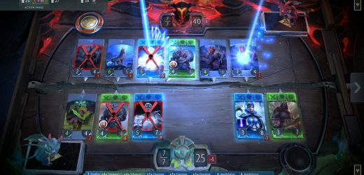 Valve details major changes for Artifact's new beta