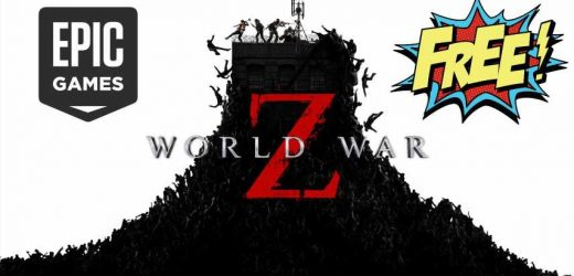 World War Z Is Free On The Epic Games Store, Gets Cross-play On PC/Xbox One