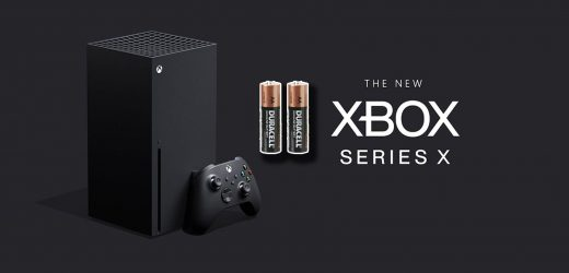 Microsoft Explains Why Xbox Series X Controllers Will Still Use Batteries