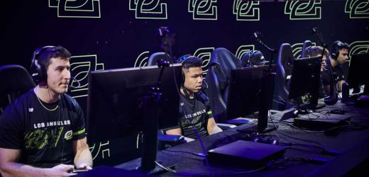 Call of Duty League cancels all 2020 home series events