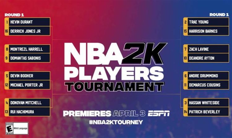 NBA 2K Tournament: New NBA Players Tournament announced for 2K20 eSports