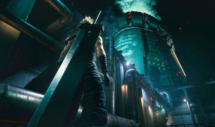 Final Fantasy 7 Remake release date news: Twitch streamers need to know THIS