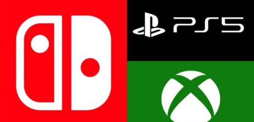Nintendo Switch deals surprise games blow to PS5 and Xbox Series X