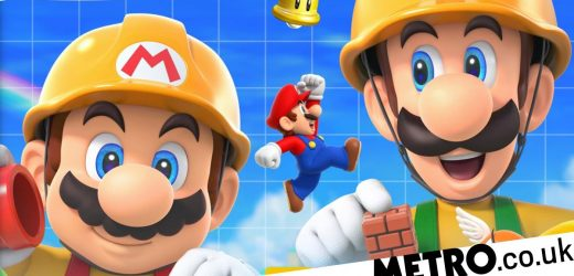 Super Mario Maker 2 final free out this week – adds World Maker