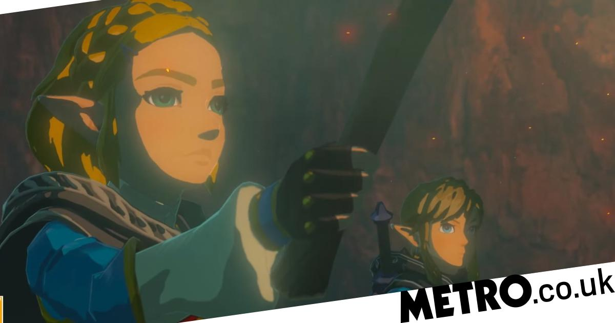 Weekend Hot Topic, part 1: What will be the next big Switch games?