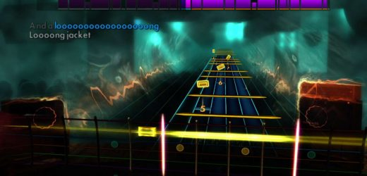 Rocksmith 2014 Edition DLC Ends After 383 Weeks, Team Moves On To New Project