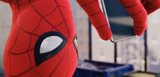 April's New PS Now Games For PS4 And PC Headlined By Marvel's Spider-Man