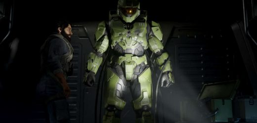 Master Chief Voice Actor Donates Cameo Proceeds Project C.U.R.E