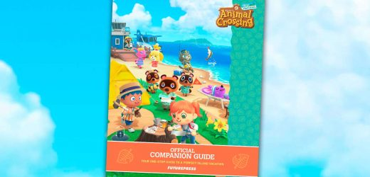 Animal Crossing: New Horizons Companion Guide Delayed, But It's Still Discounted At Amazon