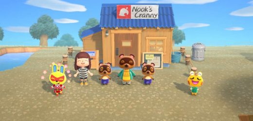 Animal Crossing: New Horizons Nook's Cranny Unlock Guide — How To Build The General Store