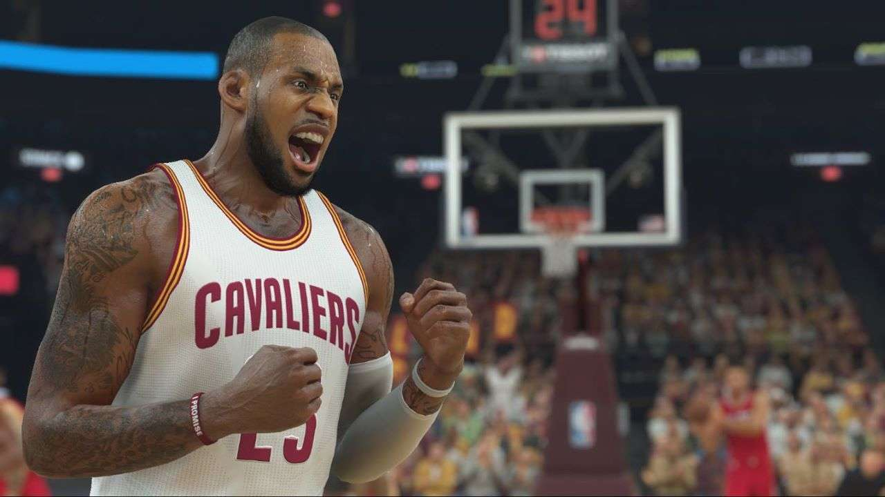 NBA 2K Settles Tattoo Lawsuit, And The Ruling Favors 2K Itself