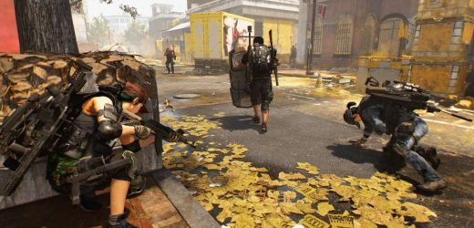 The Division 2 Warlords S1 Lets Loose A New Rogue Agent