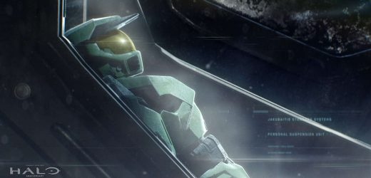 Halo 2: Anniversary Reveals New Images And Details For PC Master Chief Collection Release