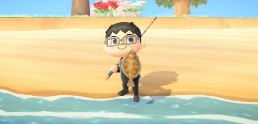It's Your Last Weekend To Catch These Fish And Bugs In Animal Crossing